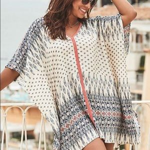 Swimsuits for all kelsea tunic coverup